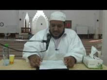 Embedded thumbnail for  شرح معلقة عمرو بن كلثوم - 2- الشيخ محمد محمود الشنقيطي